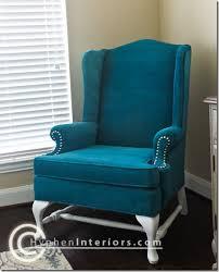 peinture tissu canapé débrouille votre vieux fauteuil en tissu est taché repeignez le