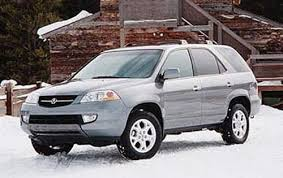 Acura Mcx Used 2001 Acura Mdx For Sale Pricing Features Edmunds