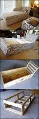 Diy Chaise Lounge 35 Super Cool Diy Sofas And Couches Page 4 Of 4 Diy Joy