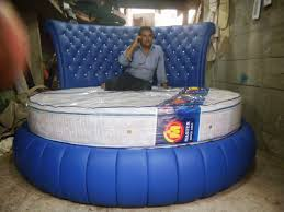 Images Of Round Bed by How To Make A Round Bed 3917