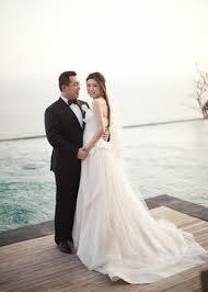 wedding dress designer indonesia destination wedding in bali with eastern western traditions