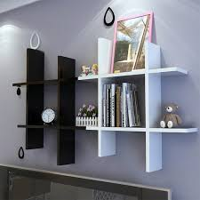 Cheap Shelves For Wall by Popular Black Wall Shelves Buy Cheap Black Wall Shelves Lots From