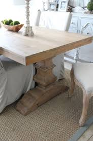 Pottery Barn Dining Room Set by 7 Best Dining Tables Images On Pinterest Dining Tables Dining