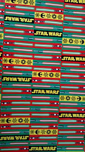 wars wrapping paper wars wrapping paper lightsaber christmas gift wrap 1 roll 70