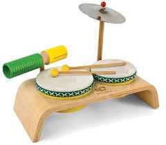 amazon com green tones award winning beginner drum set musical