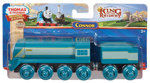 Thomas The Train Twin Sheet Set by Amazon Com Fisher Price Thomas U0026 Friends Wooden Railway Connor