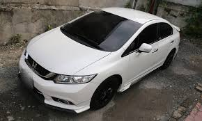 honda philippines manila rent a car your most trusted local rent a car company