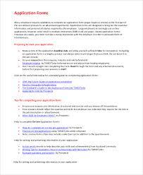 target application form target recruitment application form 7