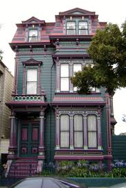 Style Of Homes Style Of Homes In San Francisco Home Decor Ideas