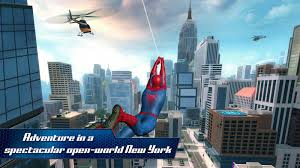 Home Design 3d Obb File Download The Amazing Spider Man 2 1 2 0 Apk Data Offline Zeon Info