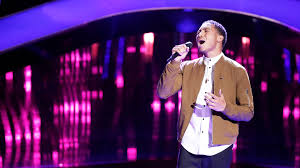 The Voice How Many Blind Auditions Watch The Voice Highlight Brandon Brown Blind Audition