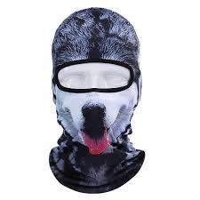 ghost modern warfare mask call of duty 10 cod balaclava ghost skull face mask skateboard