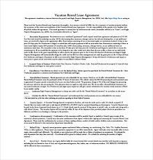 free rental lease agreement download 10 lease agreement templates u2013 free sample example format