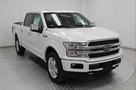 new 2018 ford f 150 platinum truck in conroe j100187 gullo ford