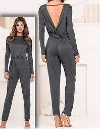 gray jumpsuit 28 popular womens casual jumpsuits playzoa com