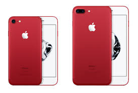special edition red iphone 7 launching march 24 tmonews