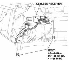 honda accord keyless entry wiring diagram 28 images 1992 honda