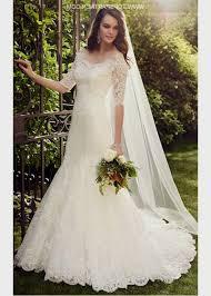 lace 3 4 sleeve wedding dress lace vintage wedding dresses with sleeves naf dresses