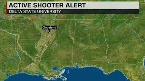 Cleveland State University Map by Delta State University Professor Killed Coroner Says Cnn Video