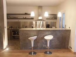 cuisine et bar de cuisine