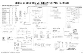 delighted detroit series 60 ecm wiring diagram gallery