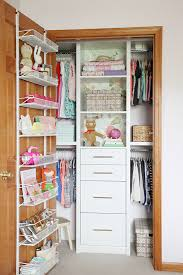 Closetmaid System Iheart Organizing Before U0026 After Organized U0027s Bedroom Closet
