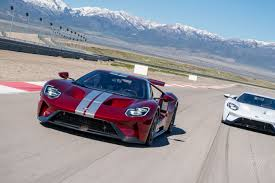 ford supercar interior driving the ford gt america u0027s fastest supercar the verge