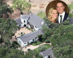 celebrities who married at home