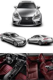 lexus van 2015 my beautiful baby 2015 silver lexus is 250 f sport with rioja red