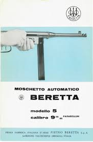 cornell publications llc old gun manuals featuring beretta