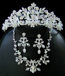 wedding sets on sale 62 best wedding headpiece with jewelry sets images on