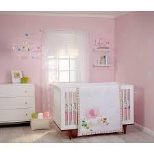 Zutano Crib Bedding Zutano Blue Elephantasia 5 Crib Set Walmart