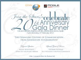 gtwn 20th anniversary invitation jpg 742 550 invitation