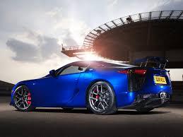 lexus lf lc blue 3840x2160 quality cool lexus lf lc