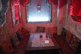 Wohnzimmer Shisha Bar Zaitoone Shisha Club