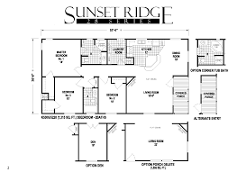 100 karsten homes floor plans k3068a clayton homes of