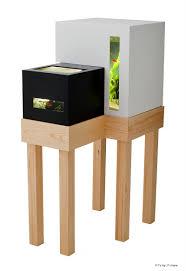 Modern Swedish Furniture by Archiquarium A Modern Swedish Fish Tank By Karl Oskar Ankarberg