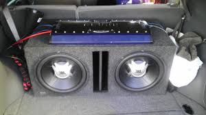 questions about installing a stereo system to a 1998 taurus