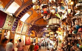 Bazaar Home Decorating Istanbul Inspired Interior Décor And Design Ideas Travel Leisure