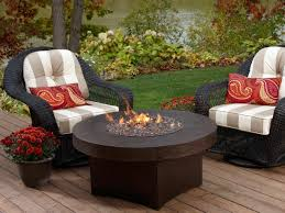 Firepit Coffee Table Patio Coffee Table With Firepit Coffee Tables