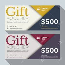 discount gift card gift voucher vector design print template discount card gift
