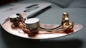 fender precision bass wiring at a glance youtube