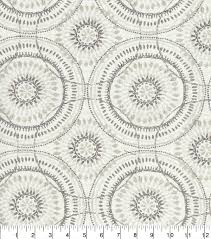 Home Upholstery Kelly Ripa Home Spiral Graph Oyster Upholstery Fabric Joann