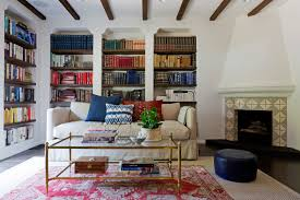 house tour a stunning spanish colonial revival in beverly hills