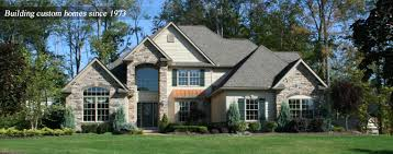 build custom home dh meyers homes home builders custom built homes build