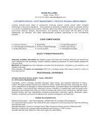 cover letter claims representative resume claims representative