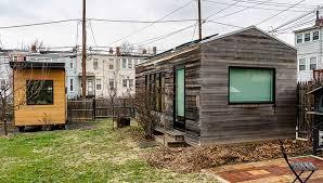 tiny houses for the homeless detroit eniday