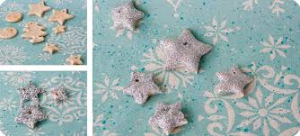 salt dough ornaments u2013