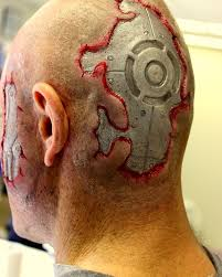 special effects makeup schools in ohio 606 best makeup sfx images on