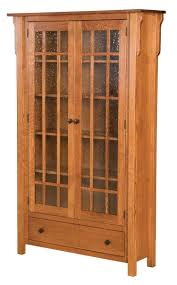 amish office book cases the amish market amish crafted fine